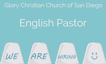 English Pastor