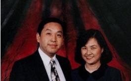 Pastor Ming Yang